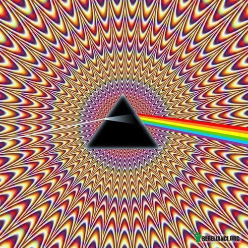 Dark Side of The Moon –