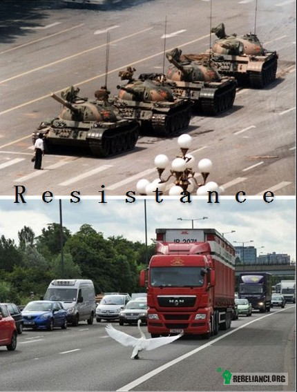 Resistance –