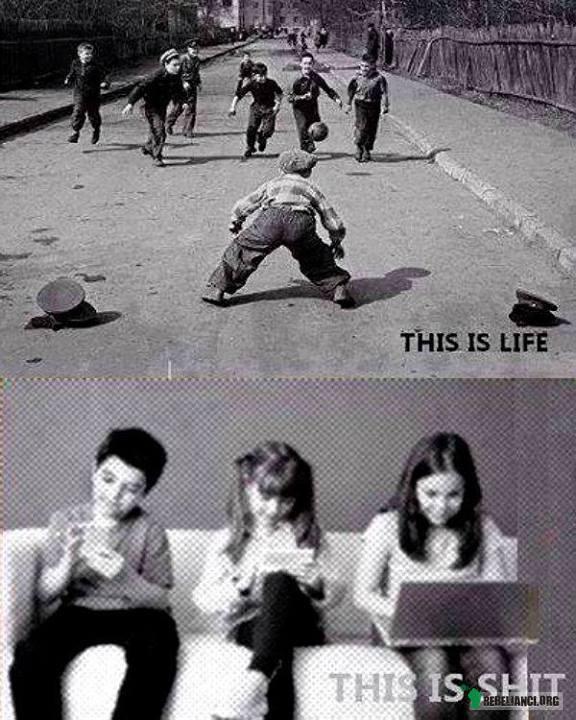 To jest życie –