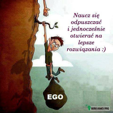 Ego –