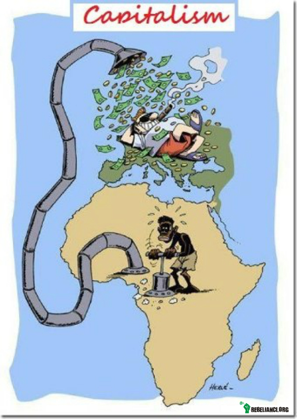 Afryka –