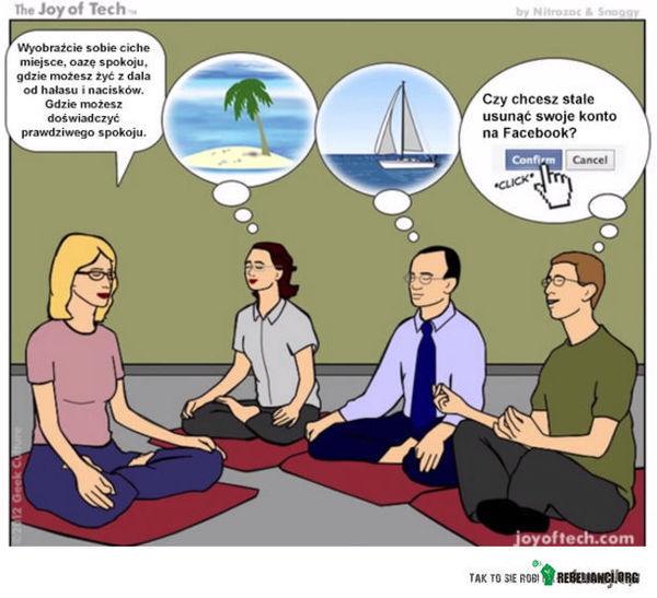 Medytacja –