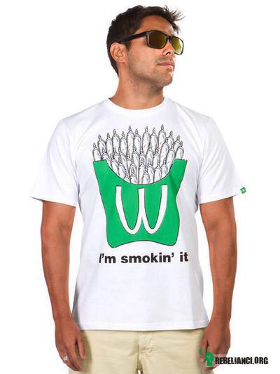I'm smokin' it :) –